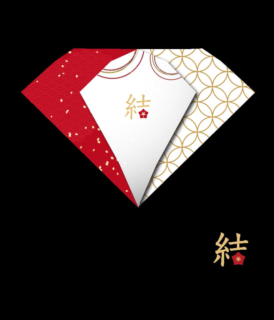 ロゴの写真